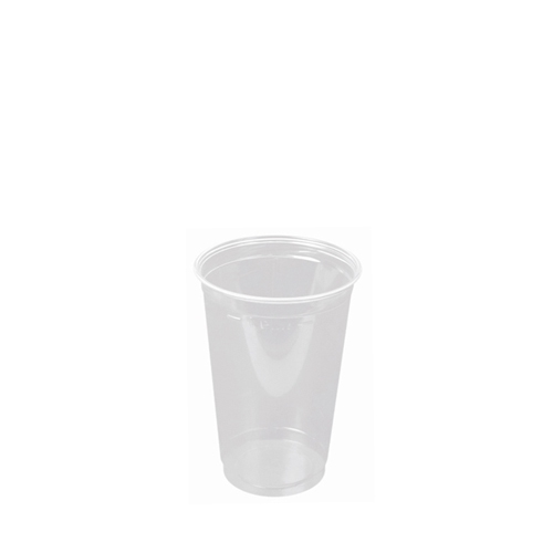 Huhtamaki Premier rPET Half Pint Glass to Line 28cl CE
