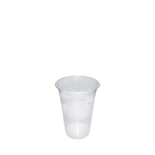 rPET Tulip Tumbler 28cl Clear