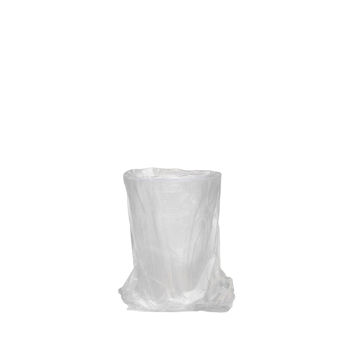 Individually Wrapped  Plastic Tumbler 9oz Clear
