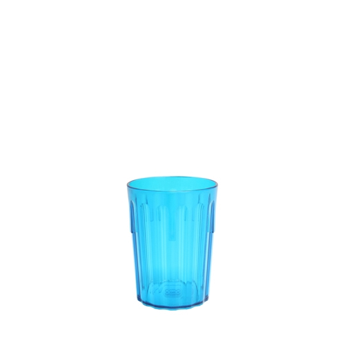 Copolyester Fluted Tumbler
