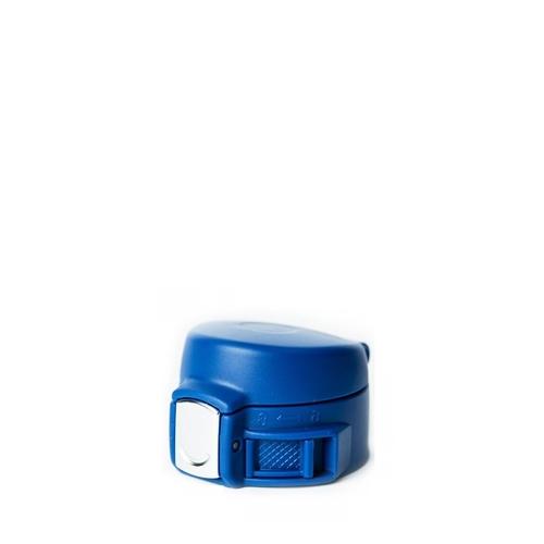 Sports Cap Lid For Water Bottle (DHWB0002) Blue