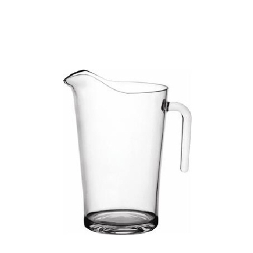 Utopia Polycarbonate  Jug 3 Pint LCE @ 2 Pint Clear