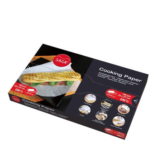 Silicon Cooking Sheets 33x27cm