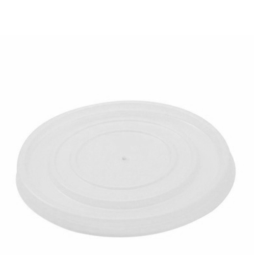 Smoothwall Foam Cup  Vented Lid 7oz Opaque