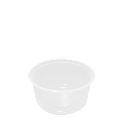 Celebration  Microwavable  Deli Container 12oz  Clear