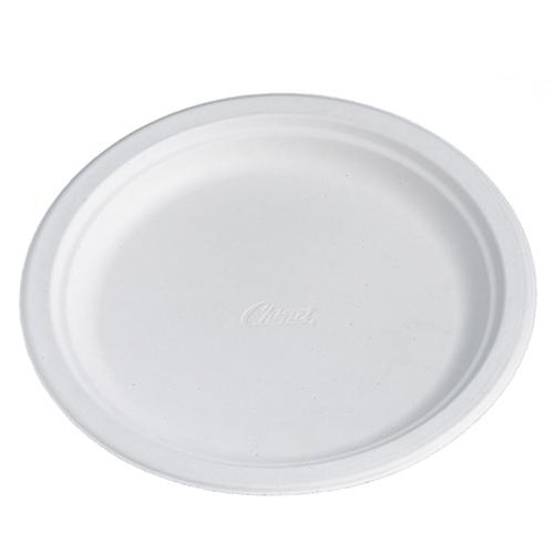 Huhtamaki Chinet  Oval Plate 12.5
