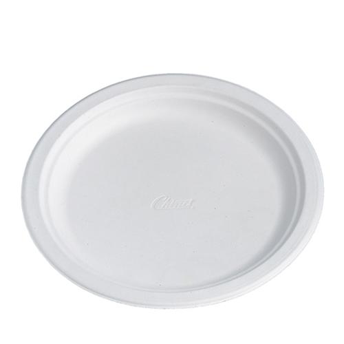 Huhtamaki Chinet  Oval Plate 10.25