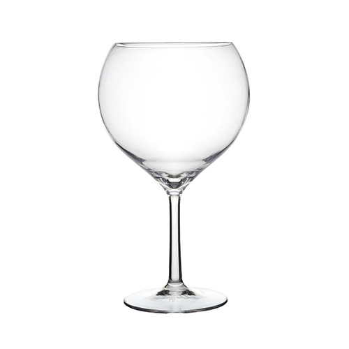 Polycarbonate Gin Glass 70cl Clear