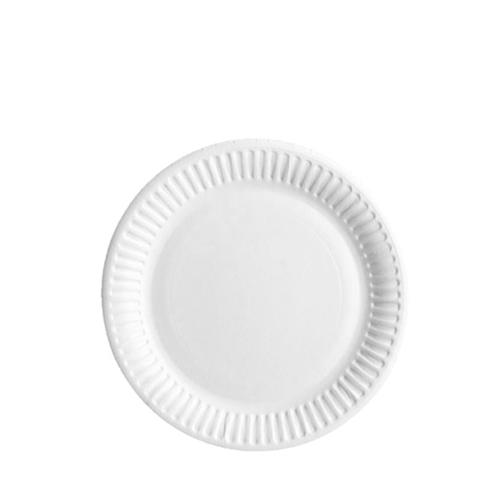 Paper Plate 15cm White