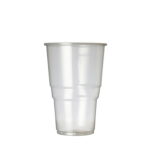2 Pint Plastic Beer // drink Glass CE Marked Pack of 9 2 Pint to Brim