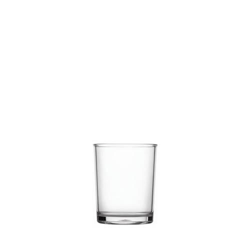 Utopia President  Polycarbonate Tumbler 23cl Clear