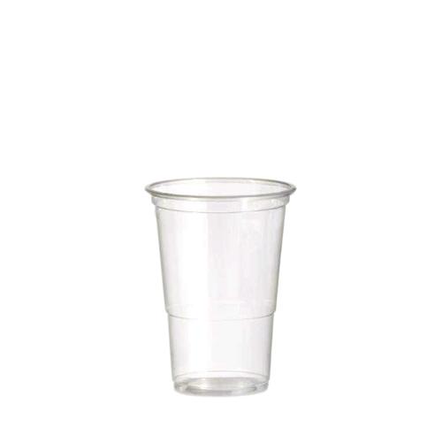Alliance Polypropylene Flex Half Pint Glass 34cl LCE @ 28cl  Clear