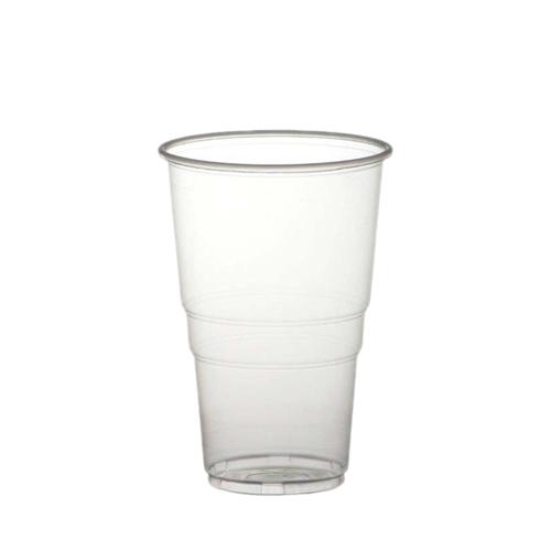 Alliance Polypropylene Flex Pint Glass to Line 23oz LCE @ 20oz Clear