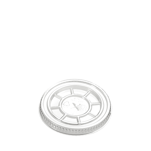 Pulsar Smoothie Flat Lid 95mm Clear
