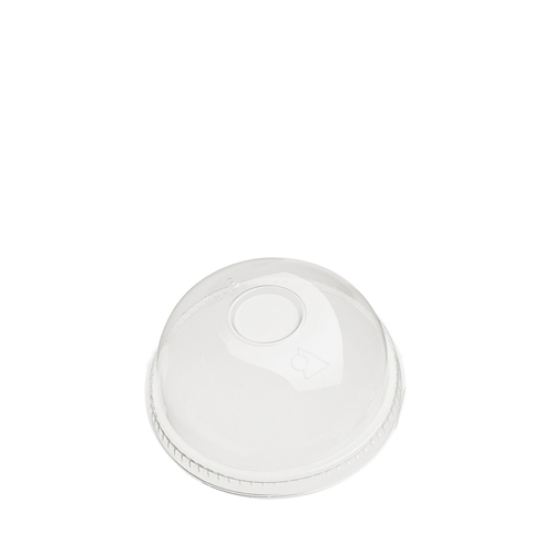 Pulsar Smoothie Domed Lid 95mm Clear