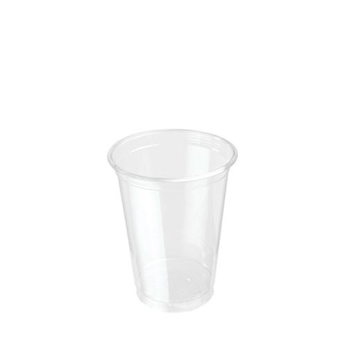 Pulsar Smoothie Tumbler 400ml Clear