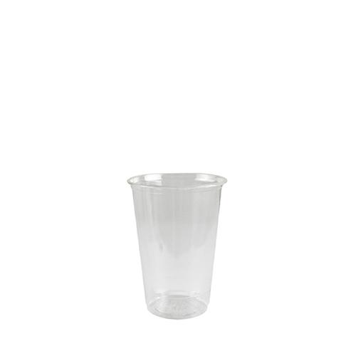 Vegware Standard Plain PLA Cold Cup 9oz
