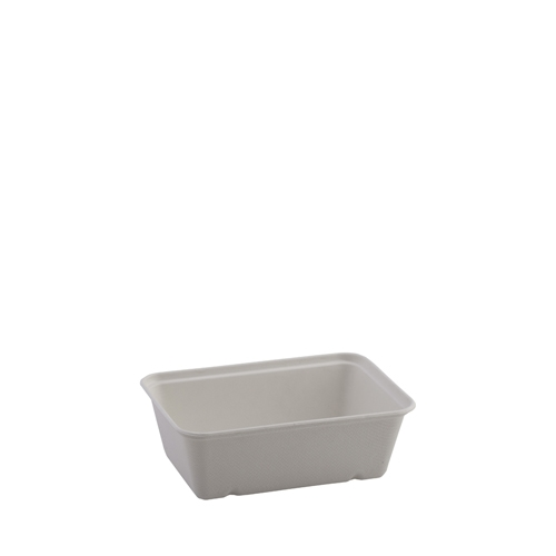 Bagasse Container 650ml