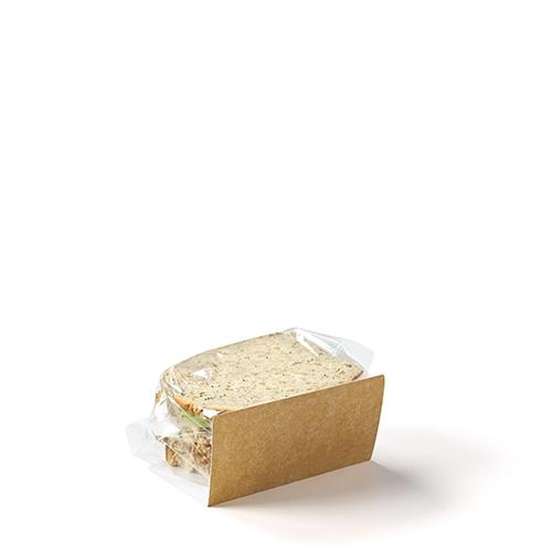 Stack  Sandwich Pack/Film Kraft