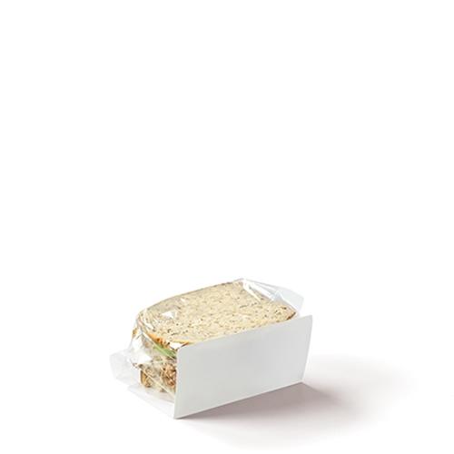 RAP Stack  Sandwich Pack/Film  White