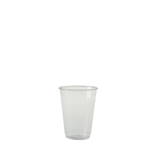 Solo Ultraclear PET Tumbler 7oz Clear