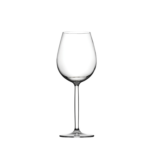 Utopia Polycarbonate Sommelier Wine Glass 43cl Clear
