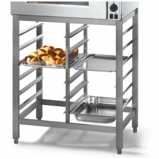 Lincat Stand for Convection Oven EC08 Stainless Steel