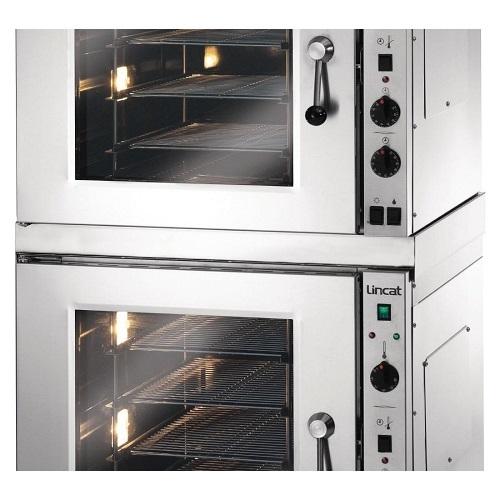 Lincat Stacking Kit for EC09 Oven Stainless Steel