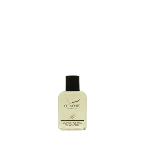 Elements Conditioning Shampoo 40ml Clear