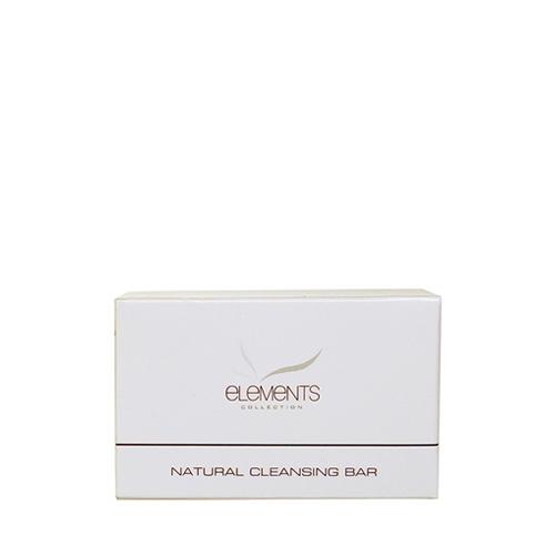 Elements Boxed Soap 25g White