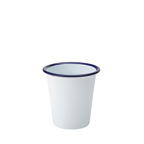 Enamelware Pot