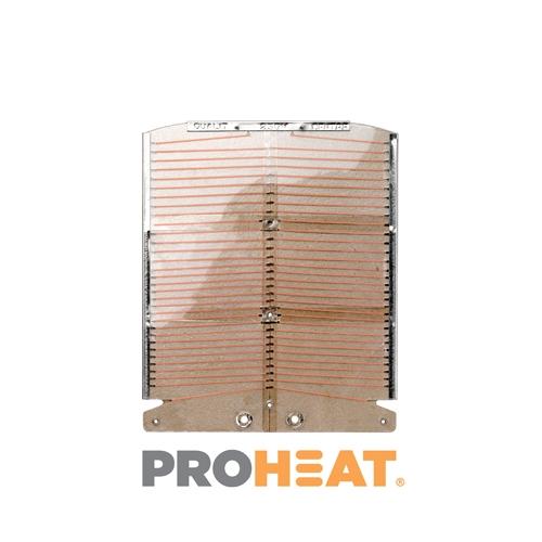 Dualit Pro Heat Element - Centre