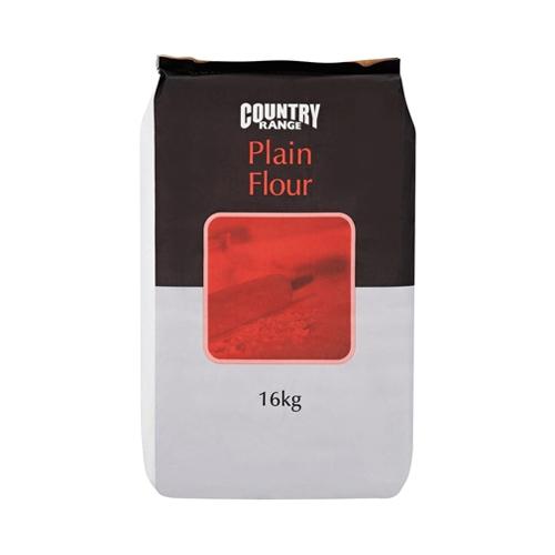 Country Range Plain Flour 16kg