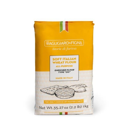 Italian 00 Plain Flour 1 Kg