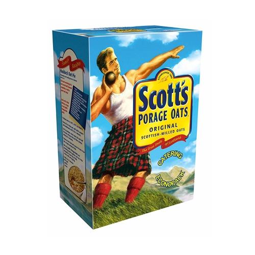Scott's Porridge Oats 3 Kg