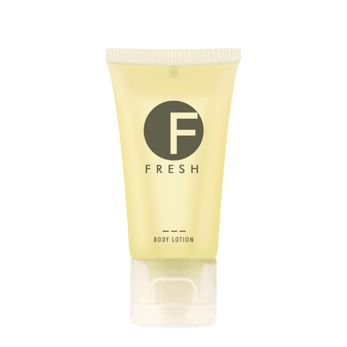 Fresh Body Lotion 30ml Clear