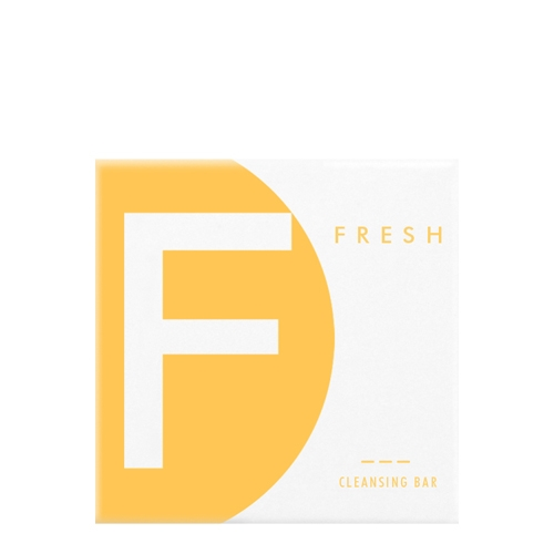 Fresh Boxed Soap 30g White
