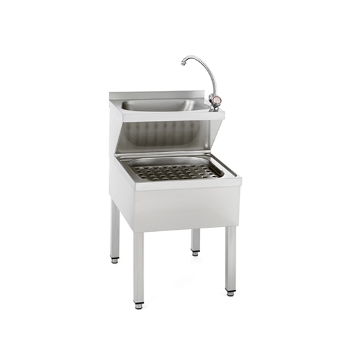 Janitorial Sink Unit