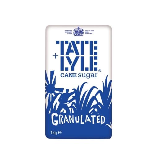 Tate + Lyle Granulated Sugar 1 Kg