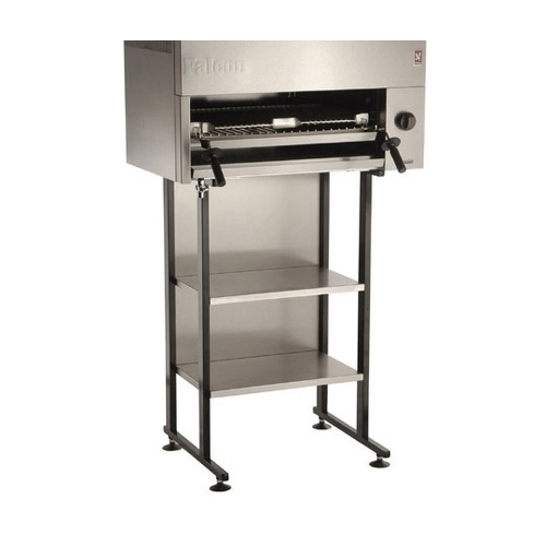 Falcon Floor Stand for Chieftain Grill