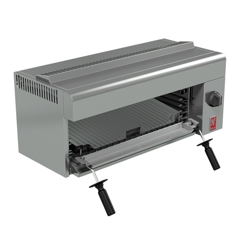 Falcon Dominator PLUS Electric Grill G3532 Stainless Steel