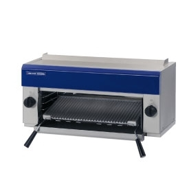 Blue Seal Gas Salamander grill G91B Stainless steel
