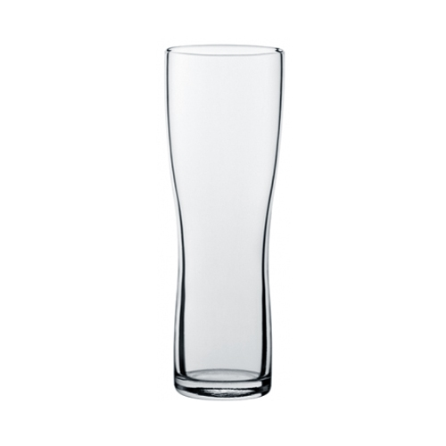 Utopia Aspen Toughened Activator Max Beer Glass 20oz CE Clear