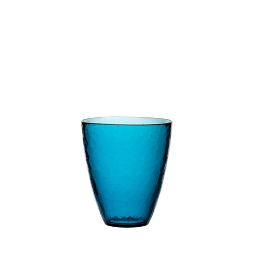 Utopia Ambiance Old Fashioned Tumbler 11oz Blue