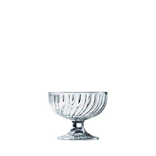 Arcoroc Sorbet Dessert Glass 7.75oz Clear