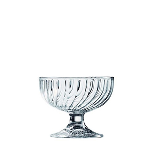 Arcoroc Sorbet Dessert Glass 13.5oz Clear