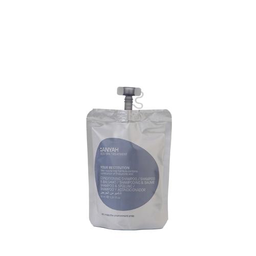 Anyah Conditioning Shampoo 30ml Grey