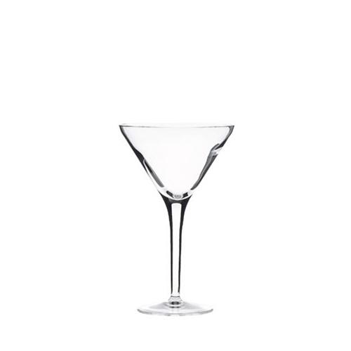 Artis Michelangelo Martini Glass 21cl Clear