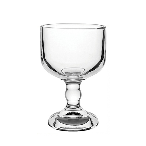 Utopia Chalice Large Dessert Glass 33oz Clear