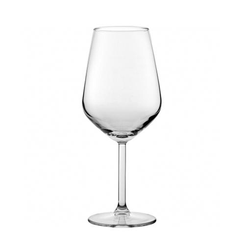 Utopia Allegra Red Wine Glass 49cl Clear